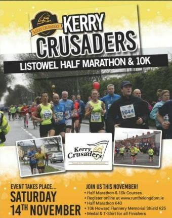 Crusader Flyer
